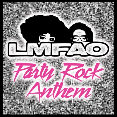 Party rock anthem - off the record